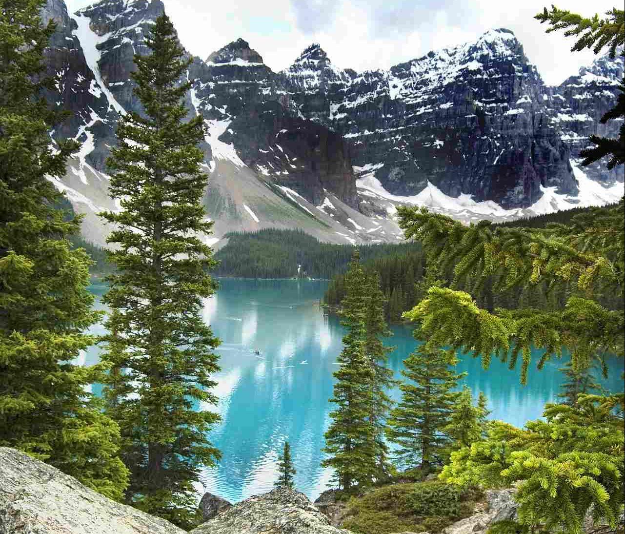 PhotoFly Travel Club | Canada Group Tour | PhotoFly Travel Club