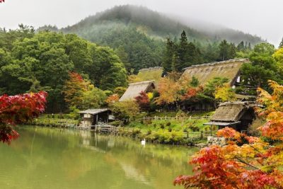 Japan Group Tours
