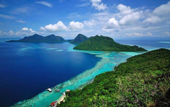 PhotoFly Travel Club | gaya island | PhotoFly Travel Club