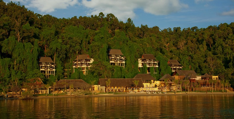 PhotoFly Travel Club | resort sunset | PhotoFly Travel Club