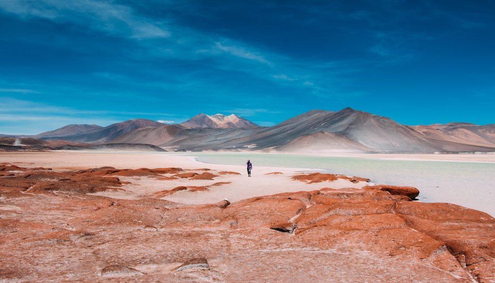 Chile Group Tour