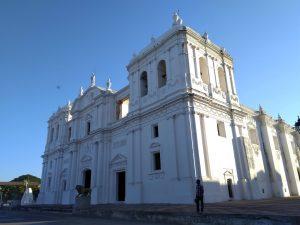 Nicaragua Group Tour