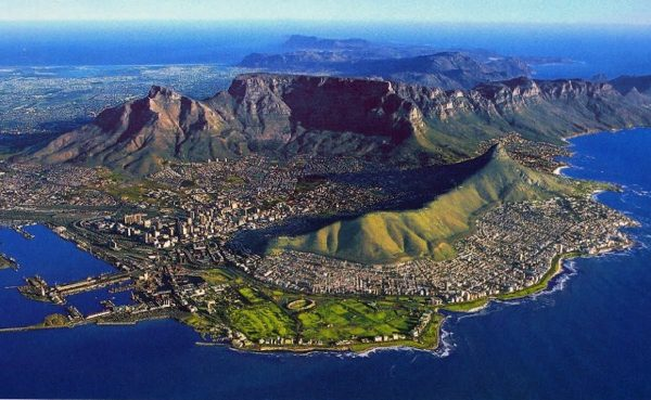 amazing cape town photography