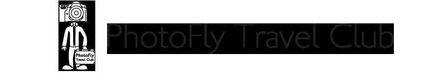 PhotoFly Travel Club | logo | PhotoFly Travel Club