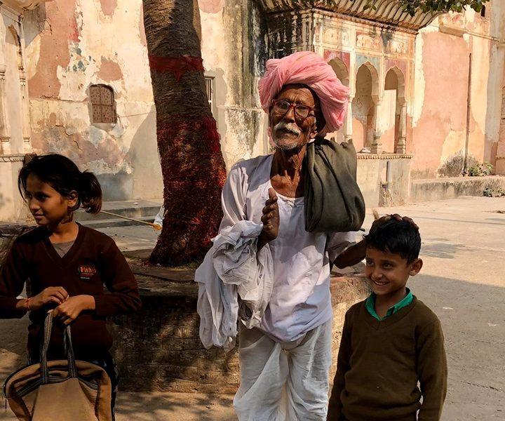 india group tour