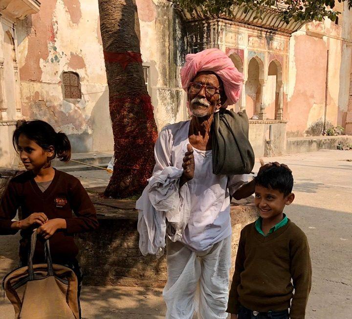 PhotoFly Travel Club | india group tour | PhotoFly Travel Club