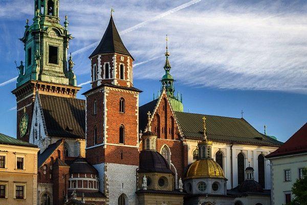 Eastern Europe group tour