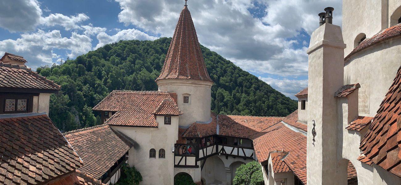 Romania group tour