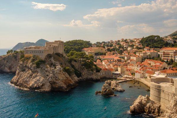croatia group tour