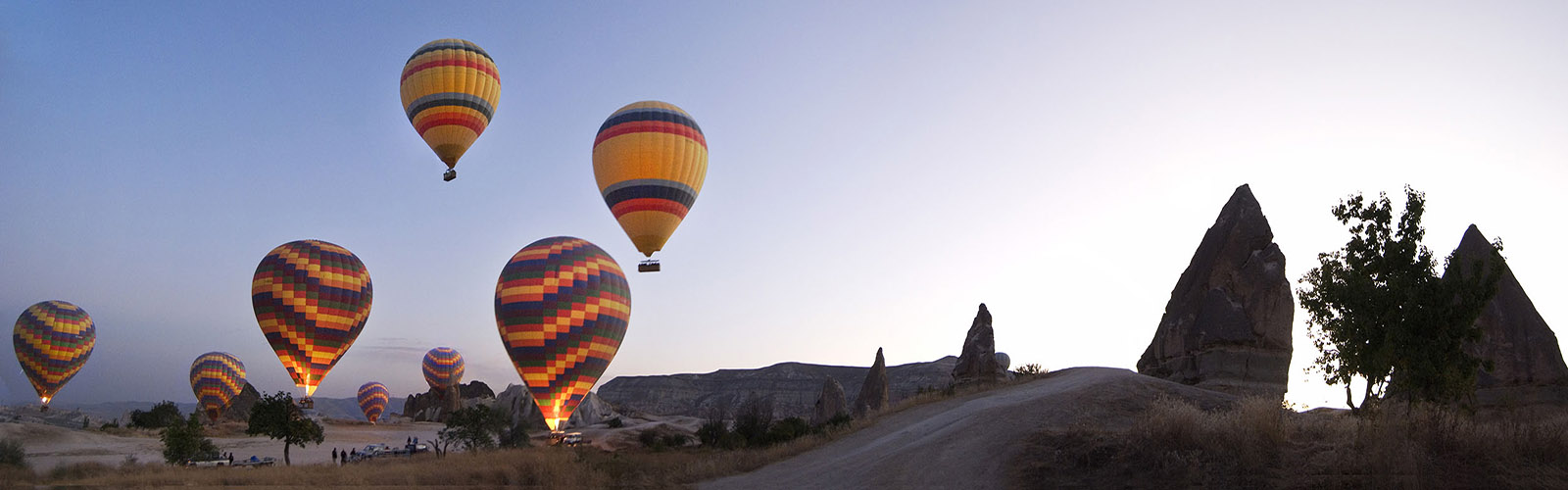 PhotoFly Travel Club | Upcoming Trips Page 4 Turkey Balloons1600 | PhotoFly Travel Club
