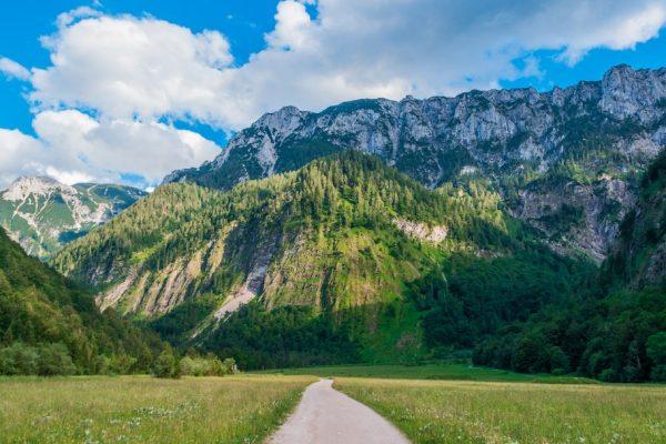 Austria Group Tour
