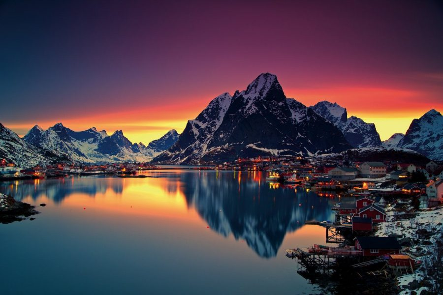 norway small group tours