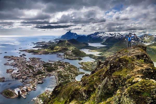 PhotoFly Travel Club | Svolvær | PhotoFly Travel Club
