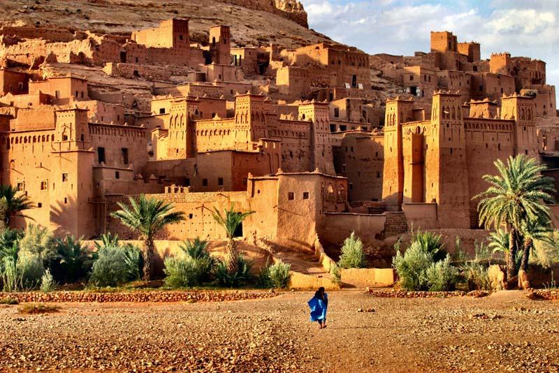 PhotoFly Travel Club | ait-benhaddou-maroc | PhotoFly Travel Club
