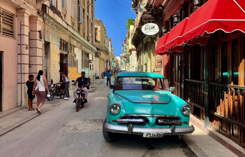 PhotoFly Travel Club | Cuba small group tours | PhotoFly Travel Club