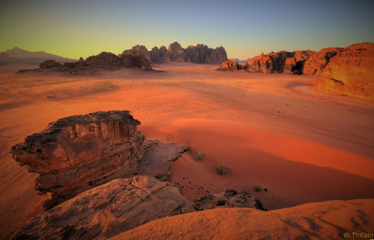 PhotoFly Travel Club | wadi red | PhotoFly Travel Club