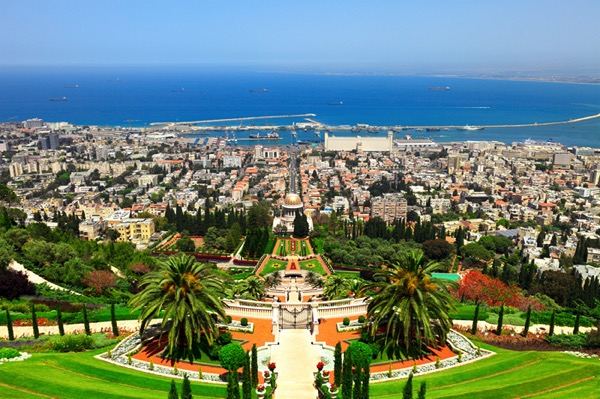 israel haifa tours