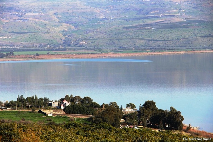 holy land small group tours