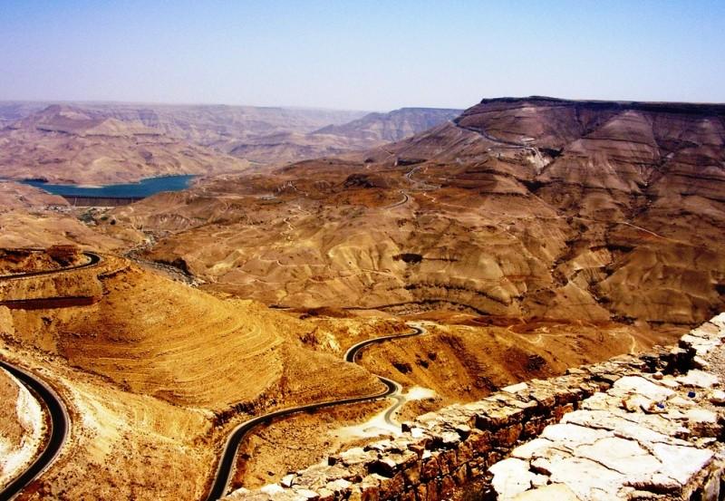 jordan road trips