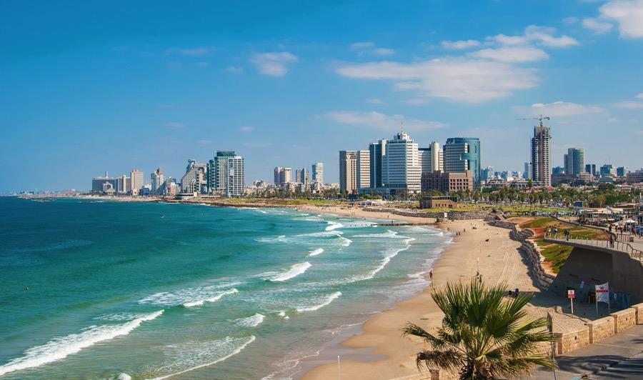 Tel Aviv small group tours