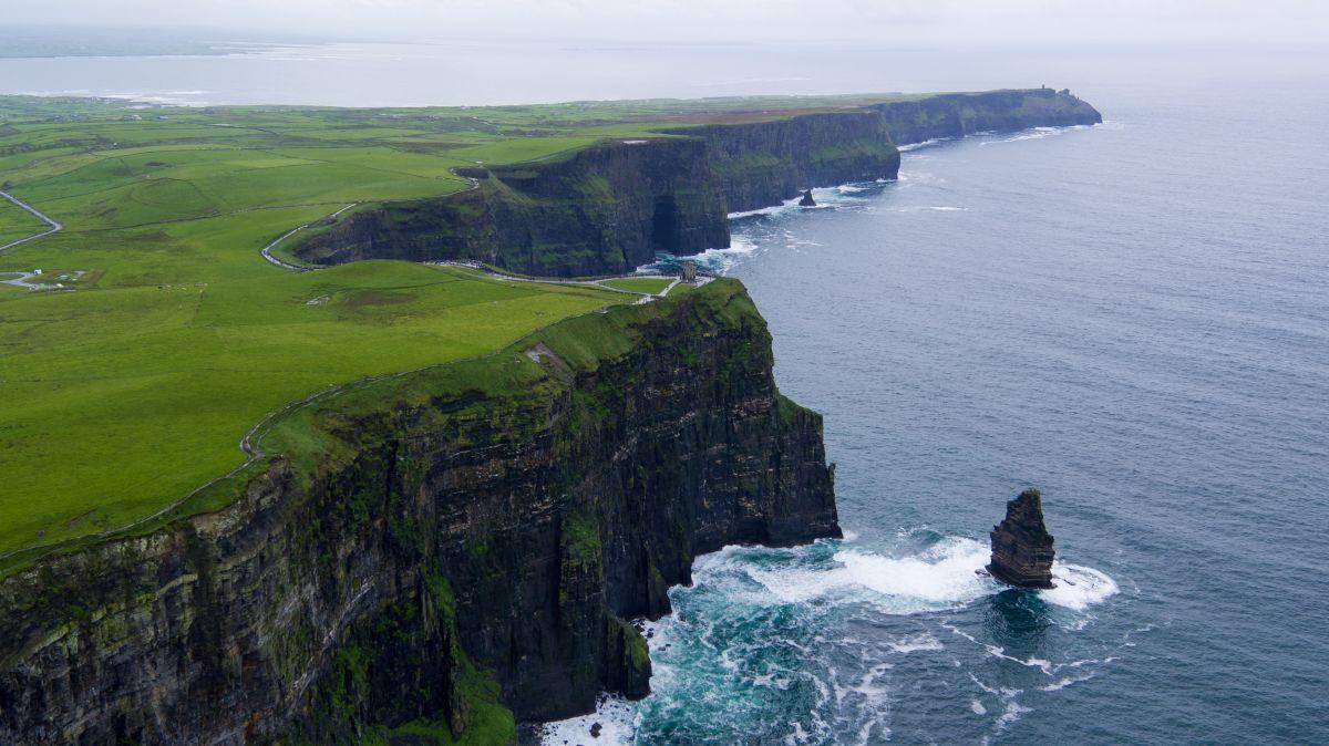 PhotoFly Travel Club | Ireland Scotland small group tours | PhotoFly Travel Club