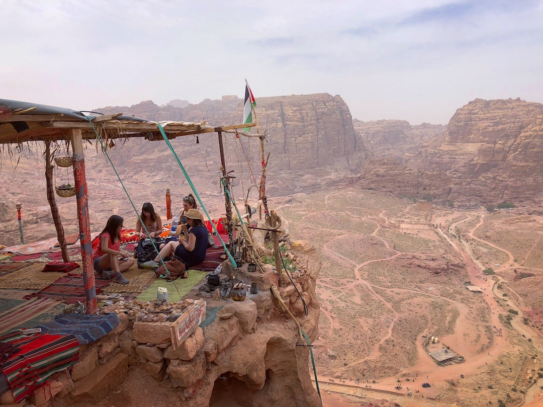 PhotoFly Travel Club | Jordan | PhotoFly Travel Club
