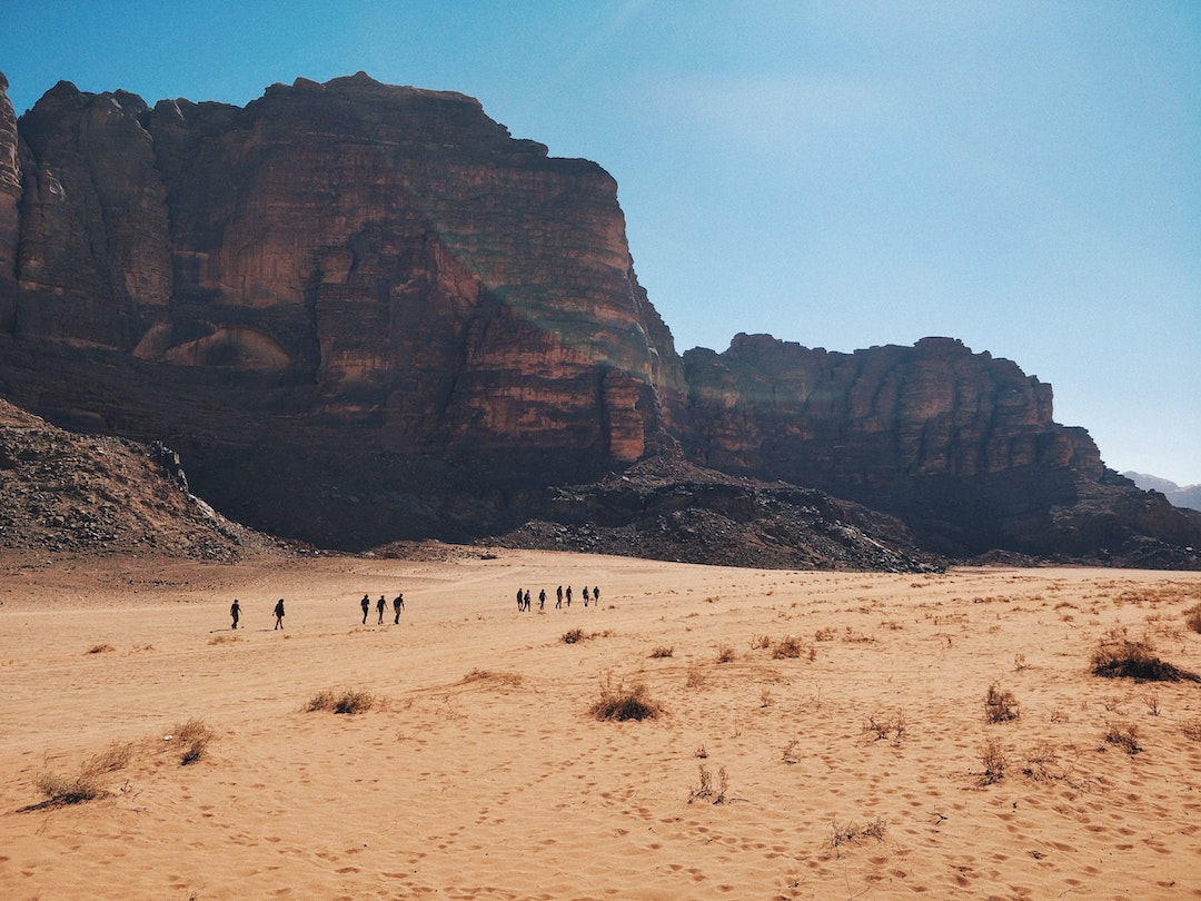 PhotoFly Travel Club | Jordan_Wadi_Rum | PhotoFly Travel Club