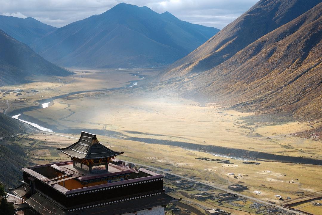 PhotoFly Travel Club | Tibet_1 | PhotoFly Travel Club