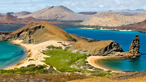 Galapagos Group tour