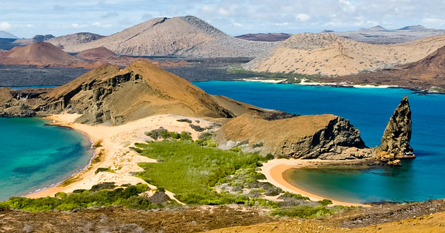 Galapagos Group tour