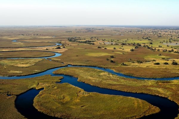 Okavango Delta Group Tours