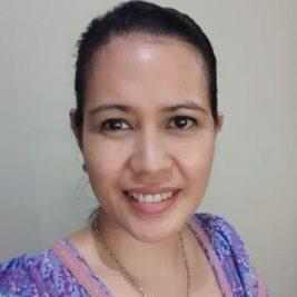 Raya Headshot