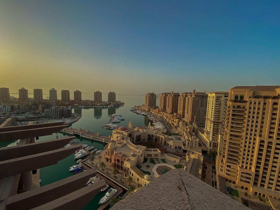 Qatar Group Tour