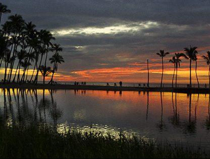 hawaii group tour