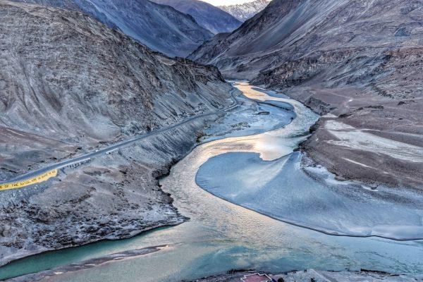 ladakh india group tour