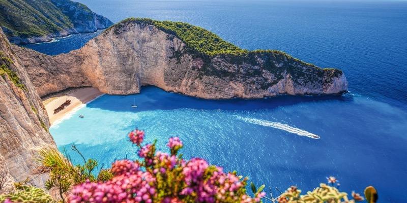 greece group tour