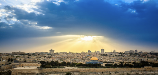 israel group tour