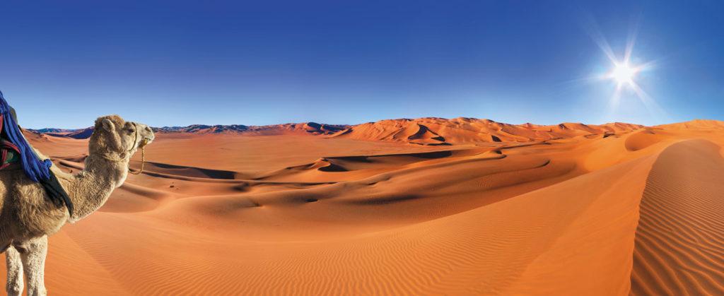 Morocco group tour